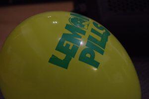 Lemon Pills Rock'n'Roll Band Bologna - Palloncino