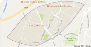 Via Selva di Pescarola Bologna