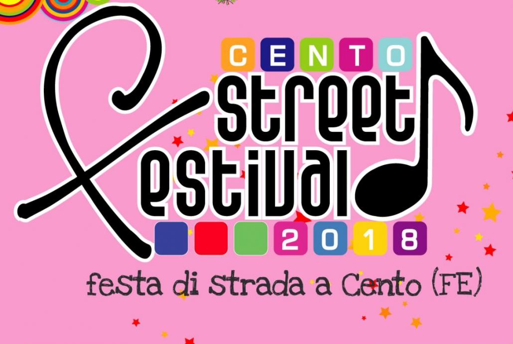 Festival di strada di Cento