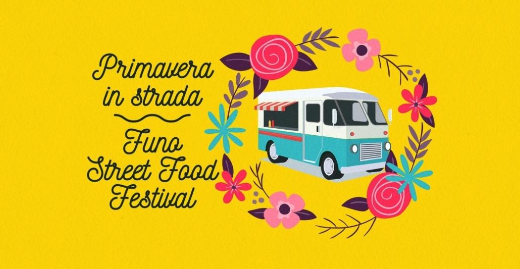 Funo Street Food Festival 2019